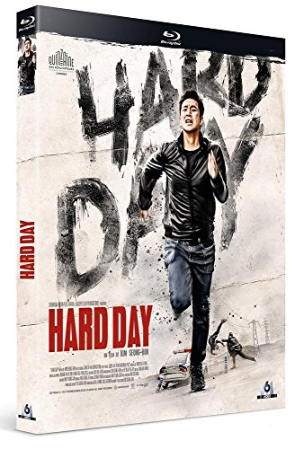 Hard Day [Blu-ray]