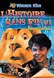 l' Histoire sans fin 3 - Retour à Fantasia = The neverending story III / Peter McDonald   McDonald, Peter. Monteur