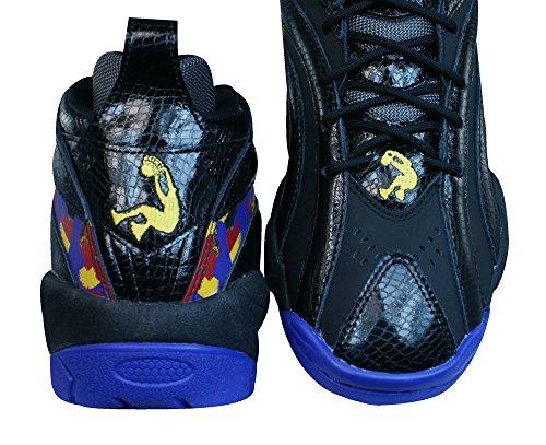51sXguxhXFL - reebok shaqnosis OG mens hi top basketball trainers V61028 sneakers shoes