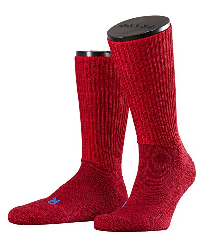 6480 Walkie Ergo SO, Rot (Scarlet 8280), Gr. 39/41 (Rote Trachten Socken)