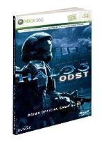 Halo 3 ODST - Prima Official Game Guide de David Hodgson