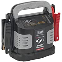 Sealey SHY900S 900A 12V Hybrid Ultra Capacitor Jump Starter preiswert