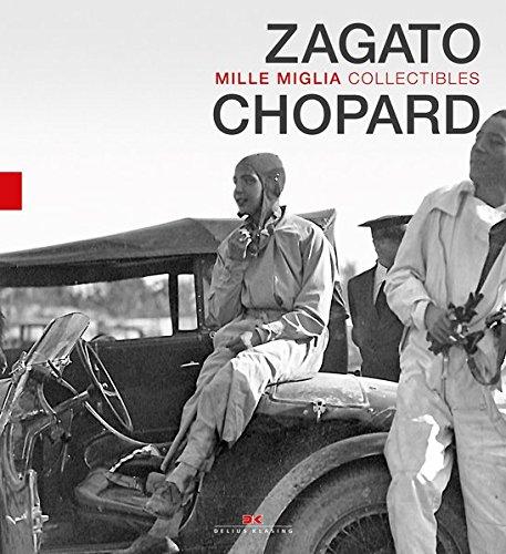Chopard and Zagato: Mille Miglia Collectibles