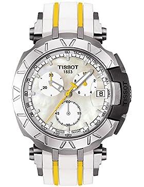 Tissot T-Race Lady, T092.417.17.111.00