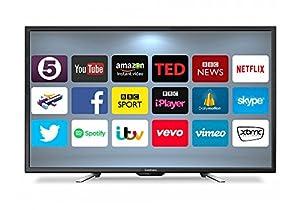 Goodmans 65 Inch Smart 4K Ultra HD LED TV