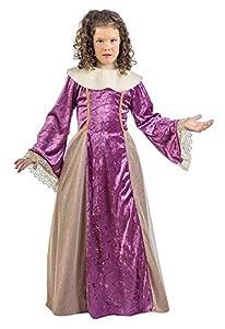 Limit Sport- Medieval Leonor, disfraz infantil, 6 (MI072 6)