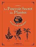 le pouvoir secret des plantes et autres secrets de sorci?res