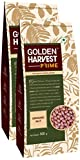 #2: Big Bazaar Combo - Golden Harvest Prime Groundnuts, 500g (Buy 1 Get 1, 2 Pieces) Promo Pack