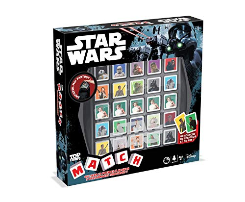 Match-Star Wars, 0413