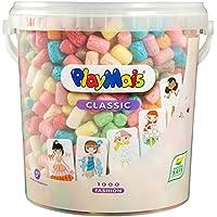 Ludi PlayMais–160487–PlayMais–Cubo–Fashion–10L