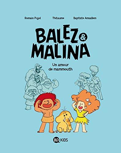 BALEZ ET MALINA T01