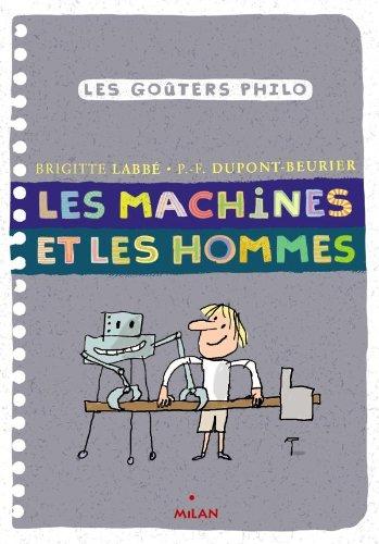 Les machines et les hommes