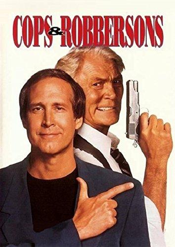 Cops & Robbersons - Das haut den stärksten Bullen um Film