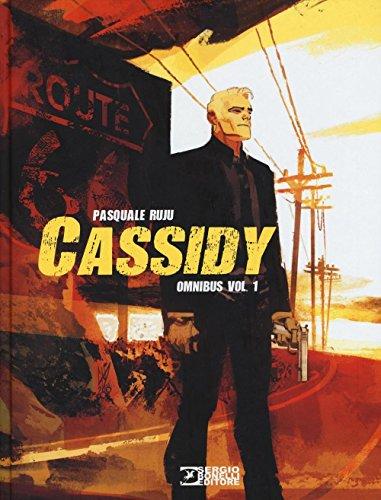 Download Omnibus. Cassidy: 1