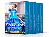 Erotica: Regency Erotica: The Marquess and Her Regal Demands Book Series: A Regency Romance Collection