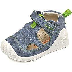 Zapatillas Bebé-Niño, Varios Colores