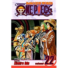 One Piece Manga, Volume 22