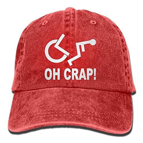 Pro-America Anti-Trump Washed Denim Hat Adjustable Unisex Dad Baseball Caps Bio Washed Cap