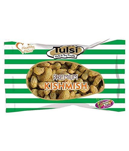 Tulsi Kishmish, Indian, 500g For Rs. 152