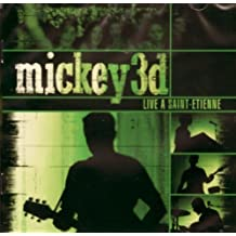 Live Saint-Etienne by MICKEY 3D (2004-04-13)