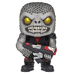 Funko Pop Locust Drone (Gears of War 117) Funko Pop Gears of War
