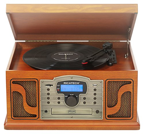 ricatech-rmc250-6-in-1-music-center-plattenspieler-cd-player-radio-mp3-usb-cassette-sd-kartenslot-au