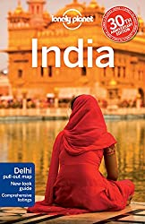 India: Country Guide (LONELY PLANET)