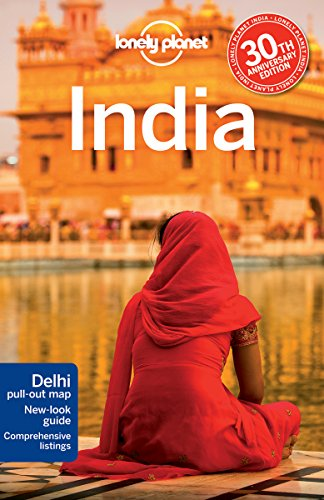India (inglés) (Country Regional Guides)