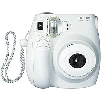 Fujifilm Instax mini 75 Appareil photo numérique Réflex   Blanc