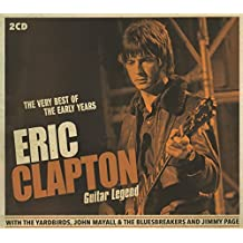 Guitar Legend / the Very Best of the Early Years