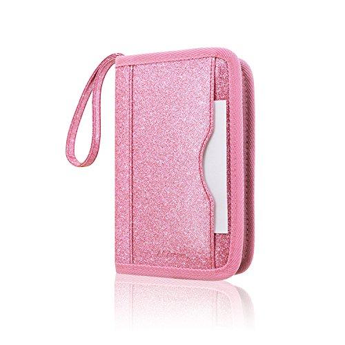 XL/New Nintendo 3DS XL, acdream Premium PU-Leder Schutzhülle Tasche für New Nintendo 2DS XL/New 3DS XL mit tragbar, ()