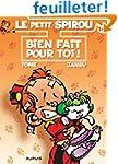 Le Petit Spirou, tome 14 : Bien fait...