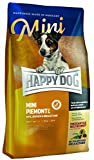 Happy Dog Supreme Mini Piemonte, 1er Pack (1 x 4 kg)