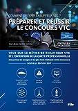 Préparer et réussir le concours VTC - Nouvelle édition
