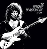 Ritchie Blackmore - The Ritchie Blackmore Story (2 Cd+2 Dvd+Libro)