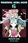 Magical Girl Site Edition simple Tome 6