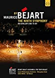 ベートーヴェン 「第九交響曲」 モーリス・ベジャール 振付 kostenlos online stream