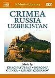 Naxos Travelogue | Uzbekistan | Crimea | Russia [Anthony Bramall, Slovak RSO, Dong-Suk Kang] [Naxos: 2110291] [Alemania] [DVD]