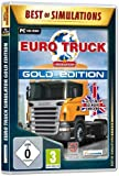 Euro Truck - Simulator - Gold - Edition - [PC]