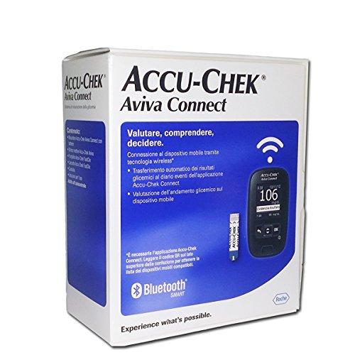 nuovo-kit-accu-chek-aviva-connect-misuratore-di-glicemia-con-tecnologia-bluetooth