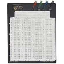 Laborsteckboard 2560/700 Kontakte