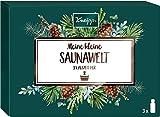 """KNEIPP - Confezione regalo""""Meine kleine Saunawelt 3x20 Milliliter"""""""