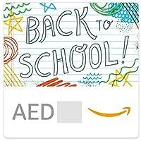 Amazon.ae eGift Card - BTS Doodle