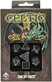 Q-Workshop QWOCER12 - Celtic 3D Dice