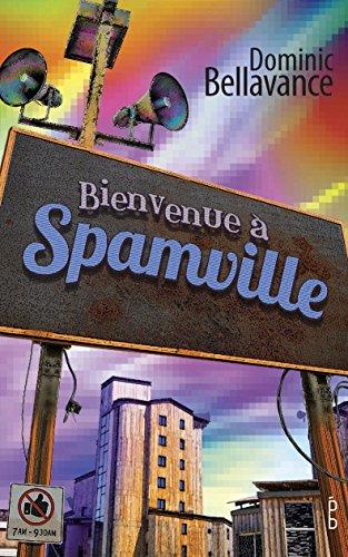 Bienvenue  Spamville