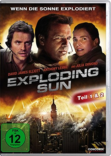 Exploding Sun - Wenn die Sonne explodiert