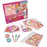 Style Girlz Unicorn Card Making Set - Kids Craft Kit - Childrens Arts and Crafts Kit For Girls