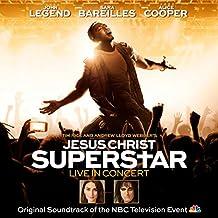 Jesus Christ Superstar Dal Vivo In Concerto [2 CD]