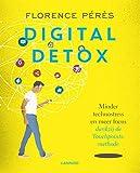 Digital detox: minder technostress en meer focus dankzij de Touchpoints methode (Dutch Edition)