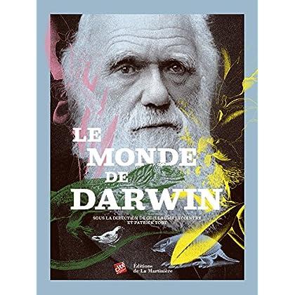 Le Monde de Darwin (SCIENCE)